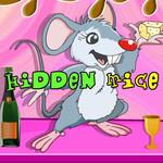 Hidden Mice