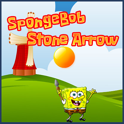 SpongeBob: Stone Arrow