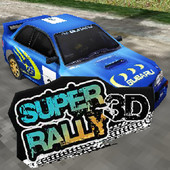 Super Rally: 3D