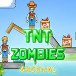 TNT Zombies: Arsenal