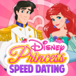 Disney Princess: Speed Dating