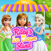 Riley's Icecream Stand