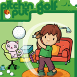 Pitch'n put Golf
