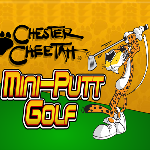 Chester Cheetah: Mini-Putt Golf