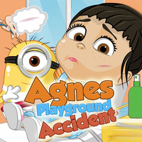 Agnes: Playground Accident
