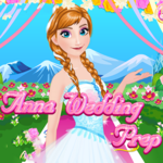 Anna: Wedding Prep