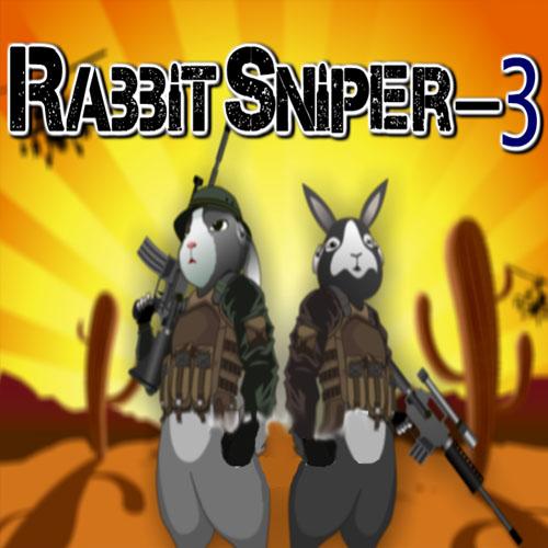 Rabbit Sniper 3