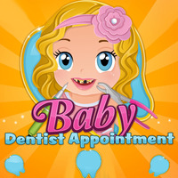 Baby: Dentist Appointment