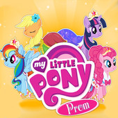 My Little Pony: Prom