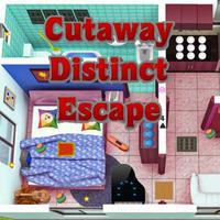 Cutaway Distinct Escape
