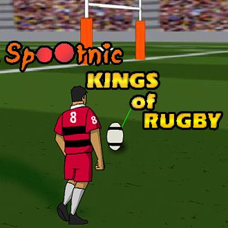 Spootnic: Kings of Rugby