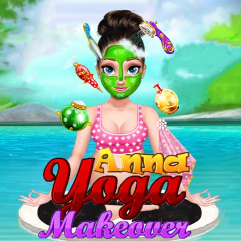 Anna: Yoga Makeover