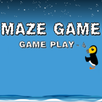 Maze Game: Game Play - 4