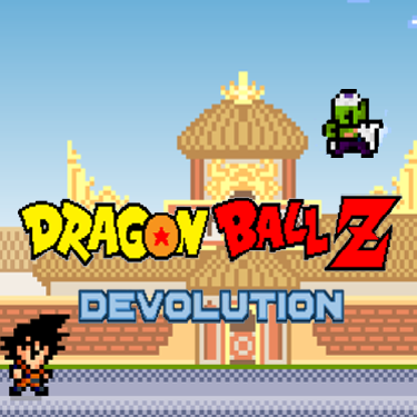 Dragon Ball Z: Devolution