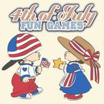 4th Of July: Fun Games