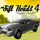 Sift Heads 4: Vinnie's Paradise