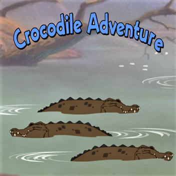 Crocodile Adventure