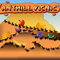 Anthill Picnic