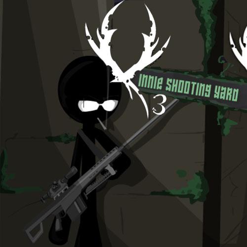 Vinnie Shooting Yard 3