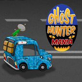 Ghost Hunter Mania