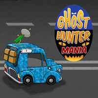 Ghost Hunter Mania