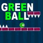 Green Ball
