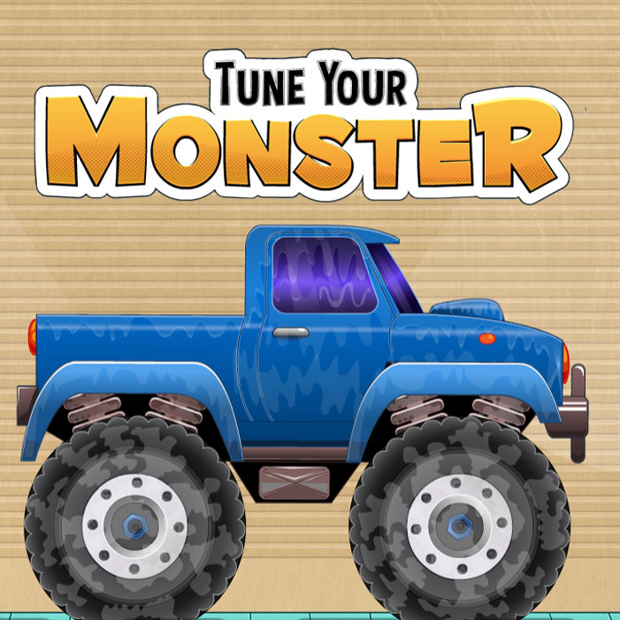 Tune Your Monster