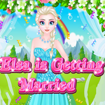 Elsa Is Getting Married
