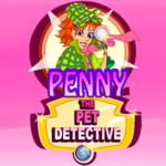 Penny The Pet Detective
