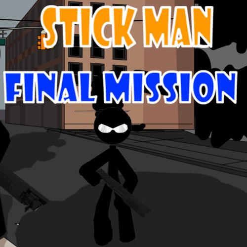 Stickman Final Mission