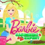 Barbie: Gardening Expert