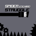 Spider Stickman 6: Struggle