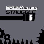 Spider Stickman 6: Struggle