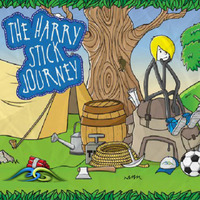 Harry Stick Journey
