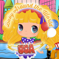 Baby Around The World: USA