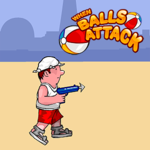 When Balls Attack