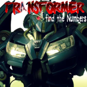 Transformer find the Numbers