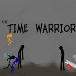 The Time Warrior