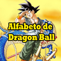 Alfabeto de Dragon Ball