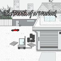 Death Of A Warlord