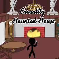 Causality Haunted House