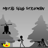 Metal Slug Stickman