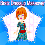 Bratz Dress Up Makeover