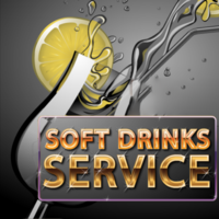 Soft Drinks Service
