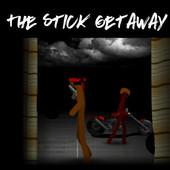 The Stick Getaway