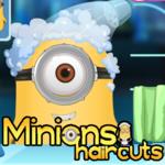 Minions Haircuts