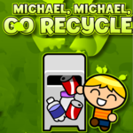 Michael, Michael, Go Recycle
