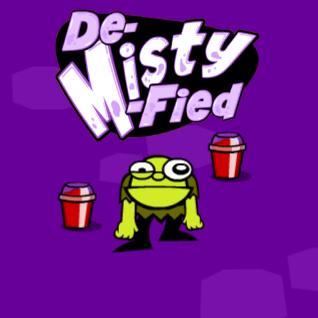 De-Misty-Fied
