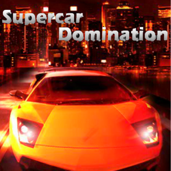 Supercar Domination