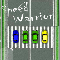 Speed Warrior